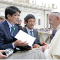 Nhật: Đức Phanxicô được mời đến Hiroshima và Nagasaki