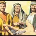 22/11 Sao ngươi không gửi bạc Ta ở ngân hàng?