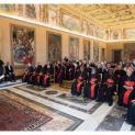 Đức Thánh Cha tiếp Hội Đồng Tòa Thánh đối thoại liên tôn
