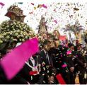 Sứ điệp của ĐTC dịp kết thúc Năm thánh 400 năm ngày thánh Rosa Lima qua đời