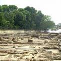 Di tích cổ Thành Thăng Long, một trong những kho tàng qúi giá của Việt nam và Thế giới