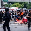 Nhận định của Đức Tổng Giám Mục Jakarta về vụ tấn công khủng bố kinh hoàng gây ra bởi các gia đình Hồi Giáo