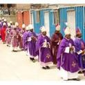 Đức Thánh Cha gửi thư cho các Giám Mục Nigeria