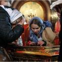Đức Thượng Phụ Chính Thống Nga cám ơn Đức Thánh Cha
