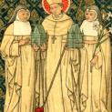 Ngày 16/02 Thánh Gilbert ở Sempringham (1083 - 1189)