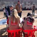 Cuộc sống khắc nghiệt của người tị nạn Irắc tại Kurdistan