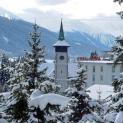Các nhà lãnh đạo tôn giáo tại Diễn đàn Kinh tế Thế giới ở Davos