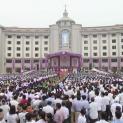 Giáo phận Thái Bình: Tang lễ Đức cha Phanxicô Xaviê Nguyễn Văn Sang, nguyên Giám mục Giáo phận Thái Bình