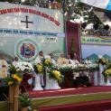 Thánh lễ khai mạc Năm Thánh mừng Kim Khánh Giáo phận Ban Mê Thuột.