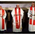 Giáo hội Công giáo và Lutheran kỷ niệm 500 năm Cuộc Cải cách