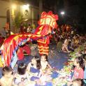 Thiếu nhi Giáo xứ Ngạn Sơn, GP Lạng Sơn Vui Hội Trăng Rằm