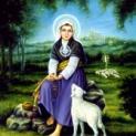 Ngày 15/06 Thánh Germaine Cousin (1579-1601)