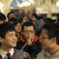 Giới trẻ: những nạn nhân đầu tiên của các quy định tôn giáo mới của Bắc Kinh