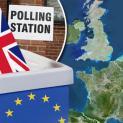 Âu Châu sửng sốt về Kết quả cuộc Trưng cầu Dân ý của Anh Quốc Quyết định rút chân ra khỏi Liên minh Âu Châu