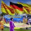 Đức Quốc: Một ngày tưởng niệm thuyền nhân VN. và cảm ơn Nước Đức