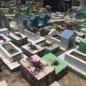 Nghĩa trang đồng nhi Pleiku: Nỗi buồn ám ảnh