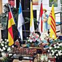 Thư mời tham dự Đại Hội Công Giáo kỳ thứ 41
