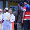 Đức Thánh Cha gặp người tị nạn Rohingya ở Bangladesh