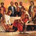 13/04 Mỗi khi anh em ăn và uống, anh em loan truyền việc Chúa chịu chết