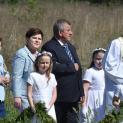Con trai lớn của thủ tướng Ba Lan được thụ phong linh mục