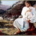 Mục tử tốt lành thí mạng sống vì chiên