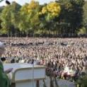 Hơn 100 ngàn tín hữu Lituani tham dự Thánh lễ với ĐTC Phanxicô tại Kaunas