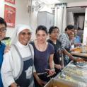 Sơ Fatima Emmanuel – người Samaria nhân hậu của người vô gia cư và người nghèo Malaysia