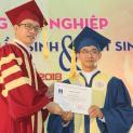 Học viện Dòng Tên VN mừng lễ Bế giảng năm học và Trao bằng tốt nghiệp