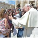 Đức Thánh Cha tiếp kiến chung 30 ngàn tín hữu hành hương