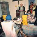 Giáo hội công giáo Rumani, một Giáo hội tử đạo