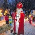 Thánh Nikolaus, mang tạo không gian cho đời sống