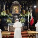 Các tín hữu Ba Lan kính viếng đền thánh Đức Mẹ Czestochowa