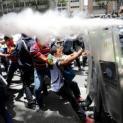 """Hội Đồng Giám Mục Venezuela: """"Nhân danh Chúa và dân tộc đau khổ này chúng tôi yêu cầu chấm dứt tức khắc các cuộc đàn áp"""""""