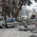 ĐHY Tagle: 'Tại Đông Ghouta, mỗi ngày đều là Thứ Tư Lễ Tro, đầy rẫy sự đau khổ và sự hoang tàn'