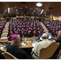 3 quan tâm của Đức Thánh Cha về Giáo Hội tại Italia