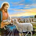 13/05 Chúa chiên lành