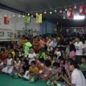 Học viện Dòng Thánh Gia Thủ Đức tổ chức tết Trung Thu cho các em thiếu nhi