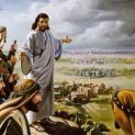 Các con hãy đi rao giảng Tin Mừng
