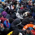 Đức Thánh cha kêu gọi giải quyết thảm trạng di dân tại Libya