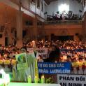 Yêu cầu chính quyền Việt Nam trả tự do cho người biểu tình ôn hòa