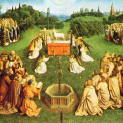 Có nhiều vị thánh ở giữa chúng ta trong cuộc sống hằng ngày