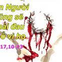 15/12 Gioan Tẩy Giả là Elia