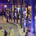 Hồi Giáo cực đoan tấn công kinh hoàng tại Luân Đôn