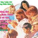26/05 Điều kiện vào Nước Thiên Chúa