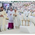 70.000 tín hữu dự thánh lễ với Đức Thánh Cha tại Sarajevo