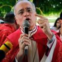 Đức cha Baez tố cáo chính phủ Nicaragua không hành động phòng chống virus corona