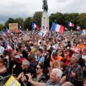 """HĐGM Pháp: Không lẫn lộn giữa """"Green pass-Thẻ xanh"""" với sự tự do"""
