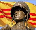 Tên các anh hùng Quân Lực Việt Nam Công Hòa được đặt tên cho các đường phố tại Houston, Texas