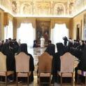 Các Giám mục Công giáo Đông phương Ucraina thăm ĐGH Biển Đức XVI