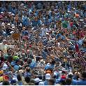 100 ngàn hướng đạo sinh Italia gặp Đức Thánh Cha